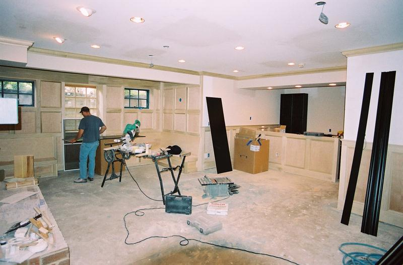 SUNCRAFT Basement Finishing Finished Basements Basement Custom Basement Remodeling Columbus Ohio Plans