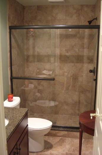 Custom Bathroom Designs Columbus