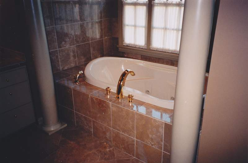 Bathroom Remodeling Columbus Ohio Bath Addition Designer SUNCRAFT - Columbus bathroom remodeling