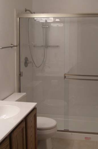 Bathroom Remodeling Columbus Ohio, Bath Addition ...