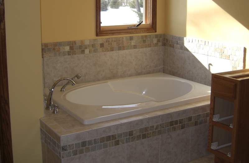 Bathroom Remodeling Columbus Ohio, Bath Addition & Designer | SUNCRAFT