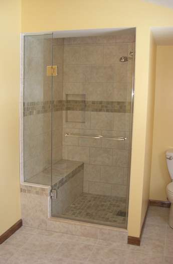 Handicap Accessable Bathroom Remodeling