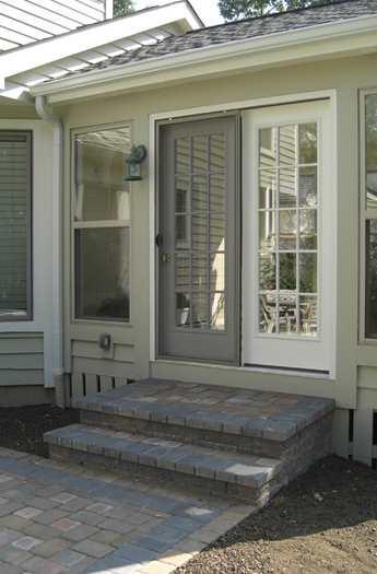 SUNCRAFT Door Replacement Door Installation French Doors Sliding Doors