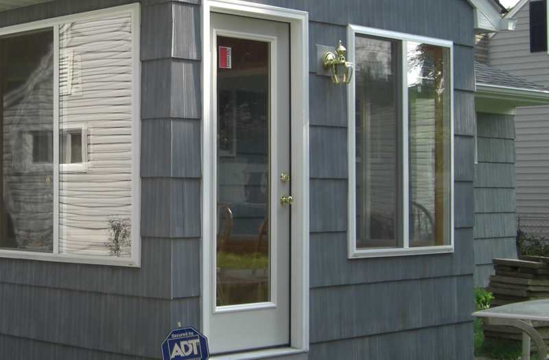 Storm Door Replacement Columbus & SUNCRAFT | Door Replacement Door Installation French Doors ...