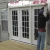 New Construction Door Installer