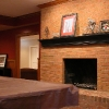 Gas Fireplace Install