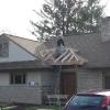 Quick Porch Addition