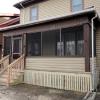 Porch Contractor Columbus Ohio