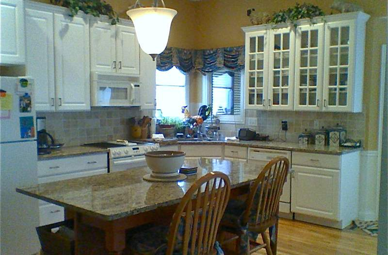 Columbus Ohio Kitchen Contractor. Kitchen Remodeling Contractor
