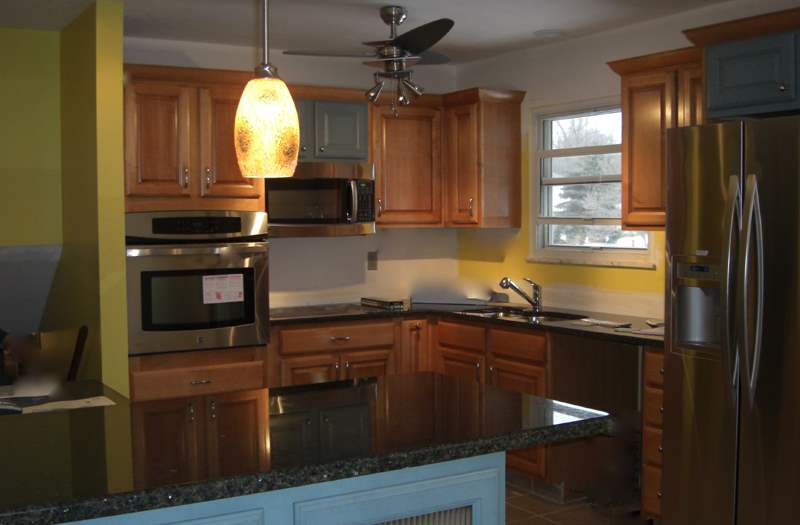 Kitchen Designer Columbus Ohio