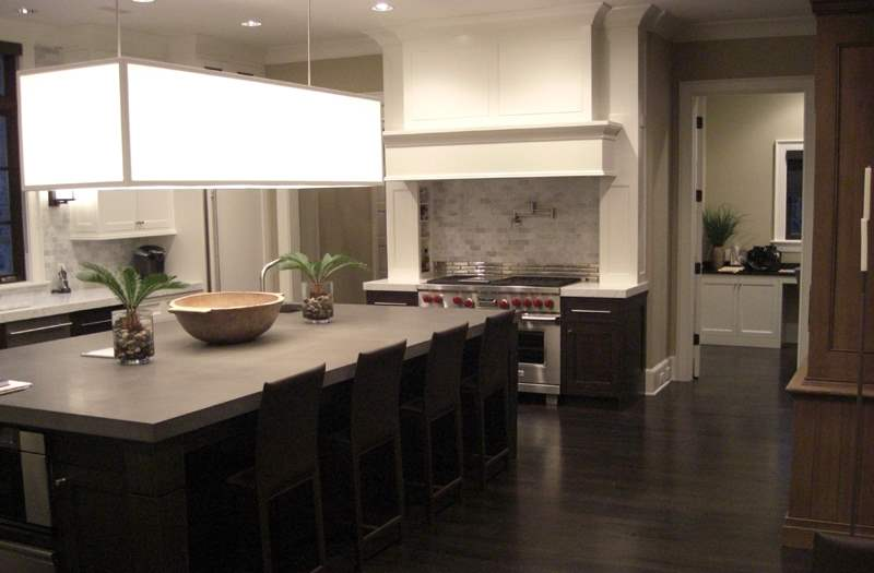 Contemporary Kitchens Columbus