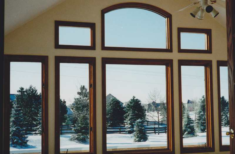 Window replacement columbus ohio window installation for Custom replacement windows
