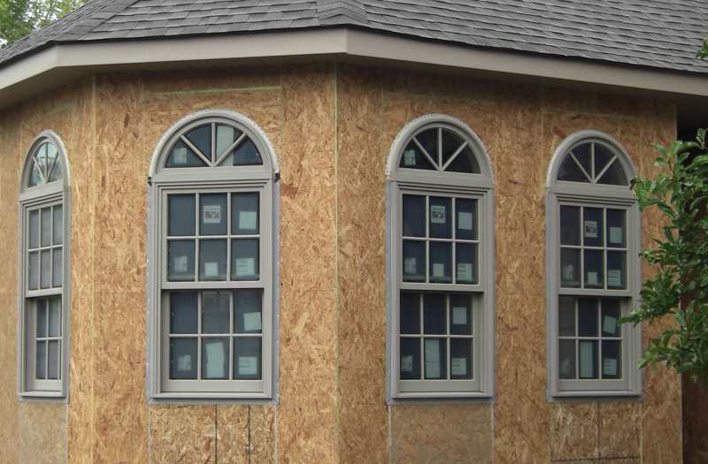 Window replacement columbus ohio window installation for New construction wood windows