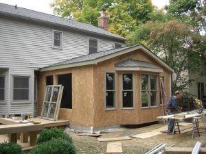 Suncraft Home Remodeling