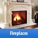 Suncraft Fireplaces