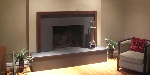 Fireplace Installers Columbus Ohio - Fireplace Installation | SUNCRAFT